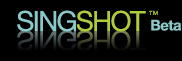 SingShot beta